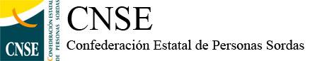 CNSE Confederación Estatal de Personas Sordas